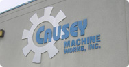 Causey Machine Works, Inc.